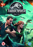 Jurassic World Fallen Kingdom DVD NEUF