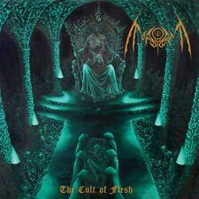 MORBID ART - The Cult Of Flesh - CD - DEATH METAL