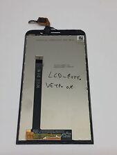 VETRO TOUCH FUNZIONANTE PER ZENFONE 2 ASUS ZE551ML CON SCHERMO DISPLAY LCD ROTTO
