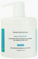 Skinceuticals Daily Moisture Normal Oily Skin 480ml Prof  BRAND NEW
