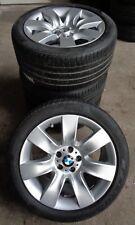 4 BMW Ruote Estive Styling 251 245/45 R19 & 275/40 R19 BMW 5er F07 7er F01 F02