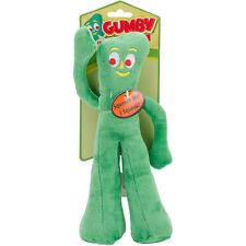 "Mulitpet Gumby 9"" Plush Toy-"