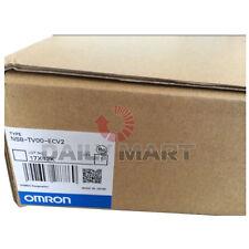 Brand New in Box Omron Touch Screen HMI NS8-TV00-ECV2 Human Machine Interface