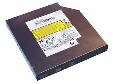 Sony NEC Optiarc AD-5540A Slimline ATA DVD D/L Recorder Drive | Black Bezel