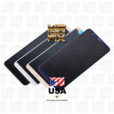 """USA For Huawei Mate SE BND-L34 5.93"""" LCD Display Touch Screen Digitizer Assembly"""