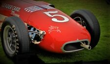 Coche De Carreras inspiredby FERRARI VINTAGE GP F 1 INDY Fórmula 24 ENANO 18