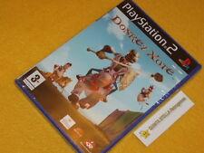 DONKEY XOTE  Playstation 2 PS2 VERSIONE ITALIANA NUOVO SIGILLATO