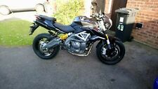Benelli BN600i 1700 miles, Almost brand new!