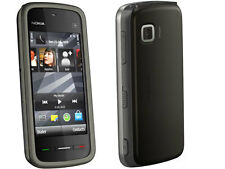 NOKIA 5230 Manichino Display Telefono-UK Venditore