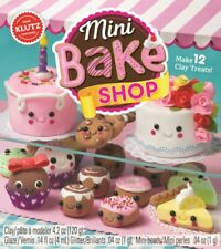 Mini Bake Shop (Klutz) by Editors of Klutz, Book The Cheap Fast Free Post