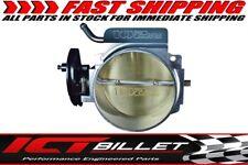 OPEN BOX - LS 4 Bolt Billet Aluminum Throttle Body 102mm Intake LS1 LS2 LS3 LSX