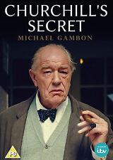 Churchill's Secret [New DVD]