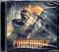 POWERWOLF - PREACHERS OF THE NIGHT (2013) CD Jewel Case by Soyuz Music+FREE GIFT