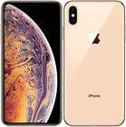 Apple MT522B/A iPhone XS Max 4G Smartphone 64GB Unlocked Gold (No Accessories) C
