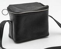 Polaroid Bereitschaftstasche camera case in Schwarz für die Supercolor 3500
