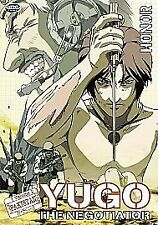 Yugo The Negotiator - Vol.2 Pakistan [Part 2 of 4][Anime][DVD, 2007]