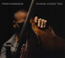 Avishai Cohen Trio - From Darkness [CD]
