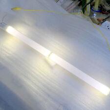 "LUMILINE~17.75""~ White~COB~ Tiny no glare 30 per inch LEDs ~60W Equal ~Lamp Bulb"