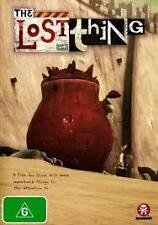 NEW The Lost Thing DVD