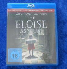 The Eloise Asylum, Blu-Ray