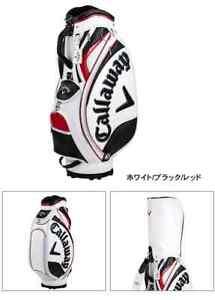 Callaway Glaze 21 JM Glaze 21 caddy bag 2021 model from Japan Callaway2021 model