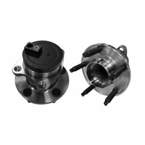 GSP Rear Wheel Hub Bearing Assembly For Ford Edge Lincoln MKX MazdaCX-9 FWD