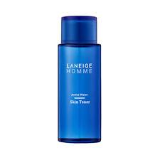 [LANEIGE] Homme Active Water Skin Toner - 180ml