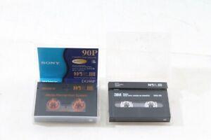 Sony Dds Data Cartouche Dg 90P Datenkassetten DDS-90