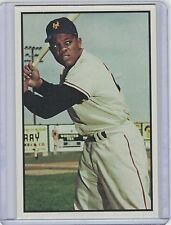 2015 Topps National Convention '53 Bowman VIP WILLIE MAYS #165  (B2754)