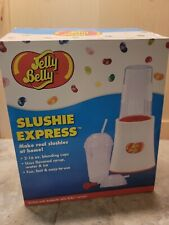 Jelly Belly Slushie Express -West Bend JB15687 Rare ! NEW IN BOX