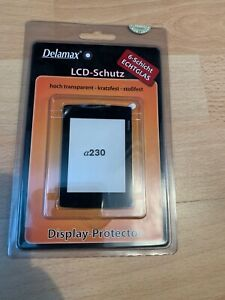 Bundle Of 8 Delamax Display Protector A230