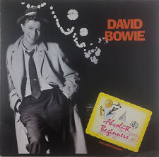 "12"" Maxi - David Bowie - Absolute Beginners - k2946 - washed & cleaned"