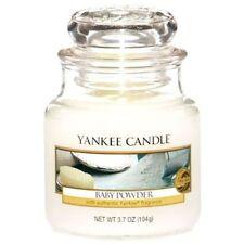 Velas decorativas Yankee Candle parafina para el hogar