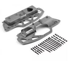 NEW HPI SAVAGE XS MINI FLUX Chassis Set