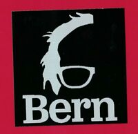 3 of Bernie Sanders 2020 Bumper Sticker Decal Democrat