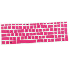 Waterproof Silicone Keyboard Cover Protector Protective  For HP 15.6 inch BF