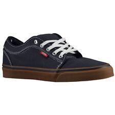 VANS Chukka Low (Bandana) Navy/Gum Casual Shoes MEN'S 6.5 WOMEN'S 8