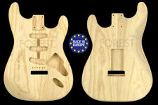 Fender Stratocaster ® 60s body Electric guitar 2 pieces Swamp Ash unique