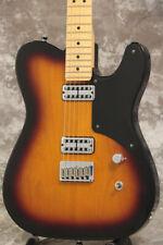 Fender 60th Anniversary Cabronita Telecaster 2-Color Sunburst rare EMS F/S