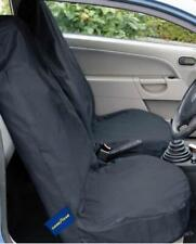2PC CAR SEAT COVER - GOODYEAR
