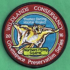 Pa Pennsylvania Fish Game Commission 2016 Wildlands Conservancy Squirrel Patch