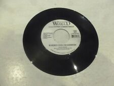 STEPHEN & DAMIAN MARLEY - 96 Degrees Cover - Jamaican wide centre Vinyl Single