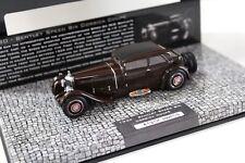 1:43 Minichamps Bentley Speed Six Corsica Coupe 1930 NEW bei PREMIUM-MODELCARS
