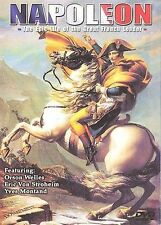 Napoleon: The Epic Life of a Great French Leader by Orson Welles, Yves Montand
