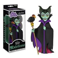 "FUNKO ROCK CANDY DISNEY SLEEPING BEAUTY MALEFICENT 5"" VINYL FIGURE"