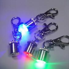 Hi-Visibility Night Collar Pet Led Light Flashing Blinker Cat Dog Tag