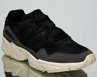 adidas Originals Yung-96 Mens Black Casual Lifestyle Sneakers Shoes EE7245