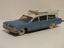 Dinky Toys Superior Criterion ambulance  277
