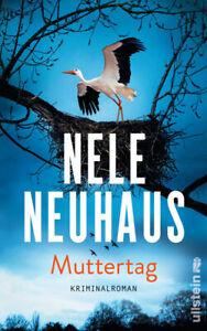 Nele Neuhaus - Bodenstein & Kirchhoff 09 – Muttertag