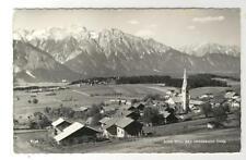 AK Rinn bei Innsbruck, Foto-AK 1960